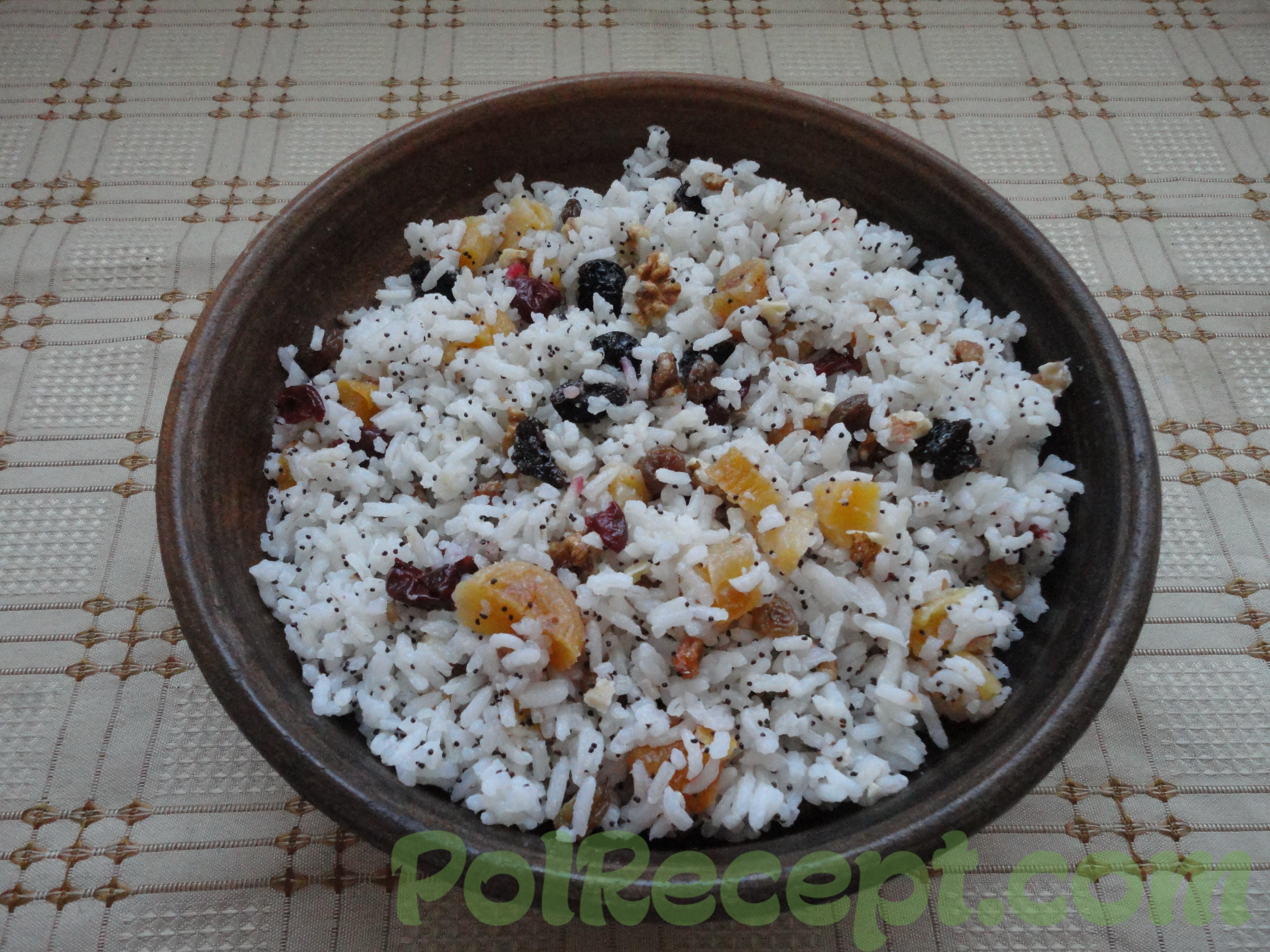Как сделать кутью из риса и изюма фото 23