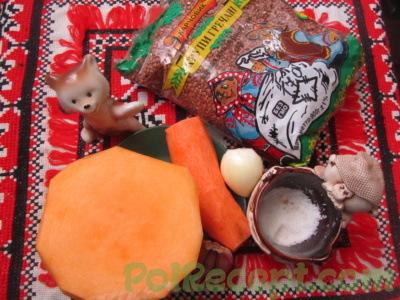 ингредиенты для блюда на столе